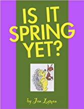 Is It Spring Yet? (Is It Time Yet? Book 3)