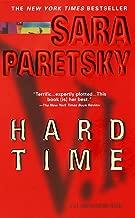 Hard Time: A V. I. Warshawski Novel (V.I. Warshawski Novels Book 9)