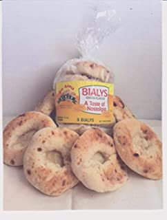 Bialy,By the dozen (2 six packs)