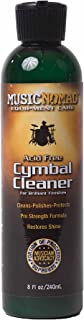 Best cymbal cleaner and polish Reviews