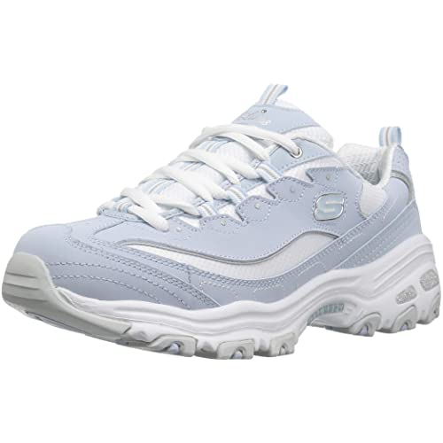c37b371de9a6 Skechers Women's D'Lites-Biggest Fan Sneaker