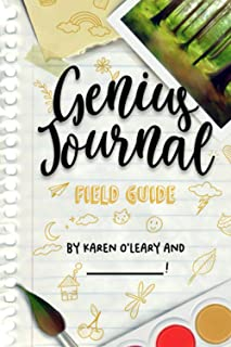 Genius Journal: Field Guide
