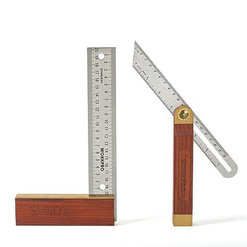 Dicoal /Équerre bois jabalcon droit 230/x 280/mm