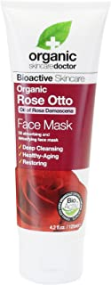 Best rose otto face mask Reviews