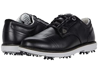 TravisMathew The Legend (Black) Men