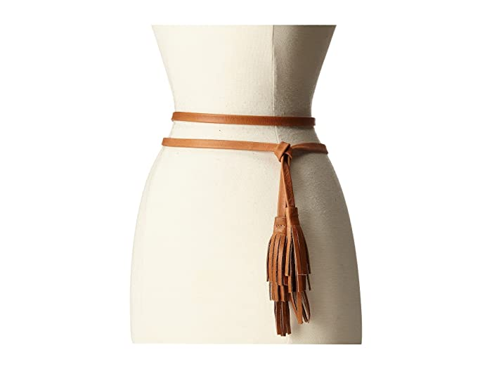ADA Collection Ember Belt (Cognac) Women