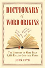 Best origin of words and phrases book Reviews