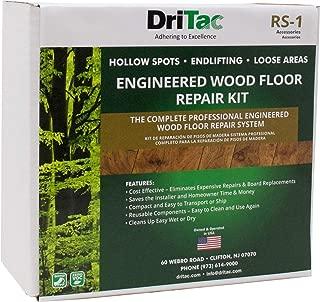 engineered wood floor repair kit