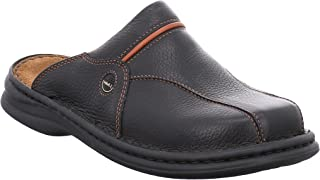 JOSEF SEIBEL MEN CASUAL CLOGS