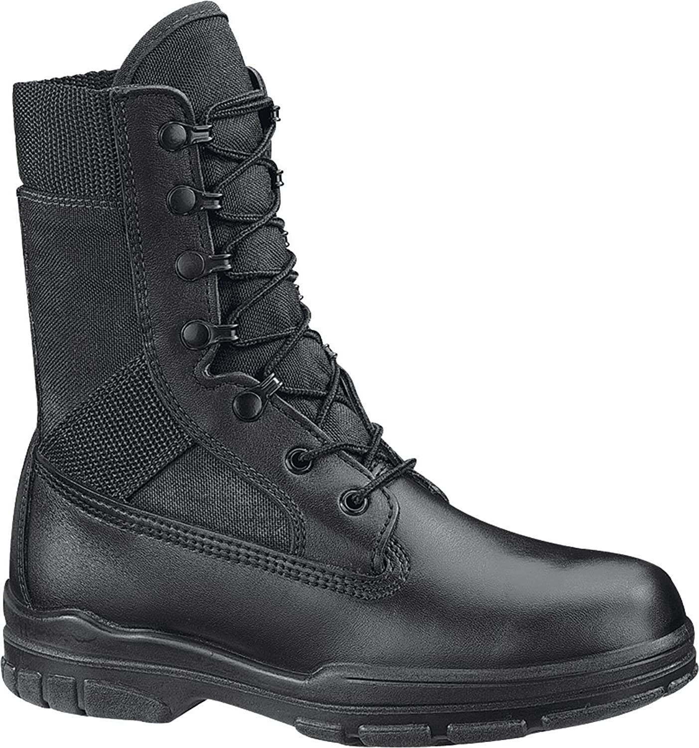 Bates Women's 8  Tropical Steel Toe Boots