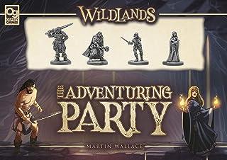 Osprey Wildlands: The Adventuring Party Expansion