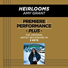 Heirlooms (Performance Tracks) - EP