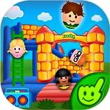 Frosby's Bouncy Castle