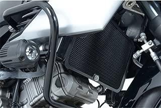 R&G Radiator Guards for Suzuki V-Strom 1000 (upto 2013) RAD0156BK