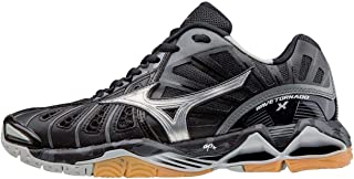 Mizuno Women's Wave Tornado X Volleyball Shoe