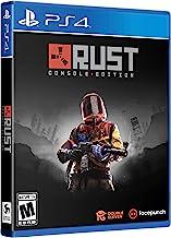 Rust - PlayStation 4