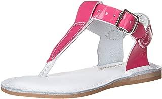 Salt Water Sandals by HOY Shoe Thong Sandal (Toddler/Little Kid/Big Kid)Fuchsia9 M US Toddler