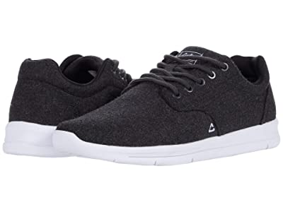 TravisMathew The Daily Wool (Charcoal) Men