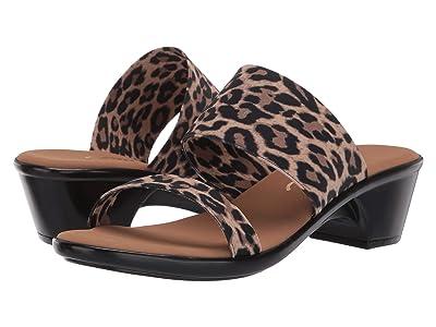 Onex Harper 2 (Leopard) Women