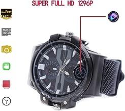 2k spy watch