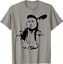 Chief Joseph Nez Perce Native American Indian History Hero