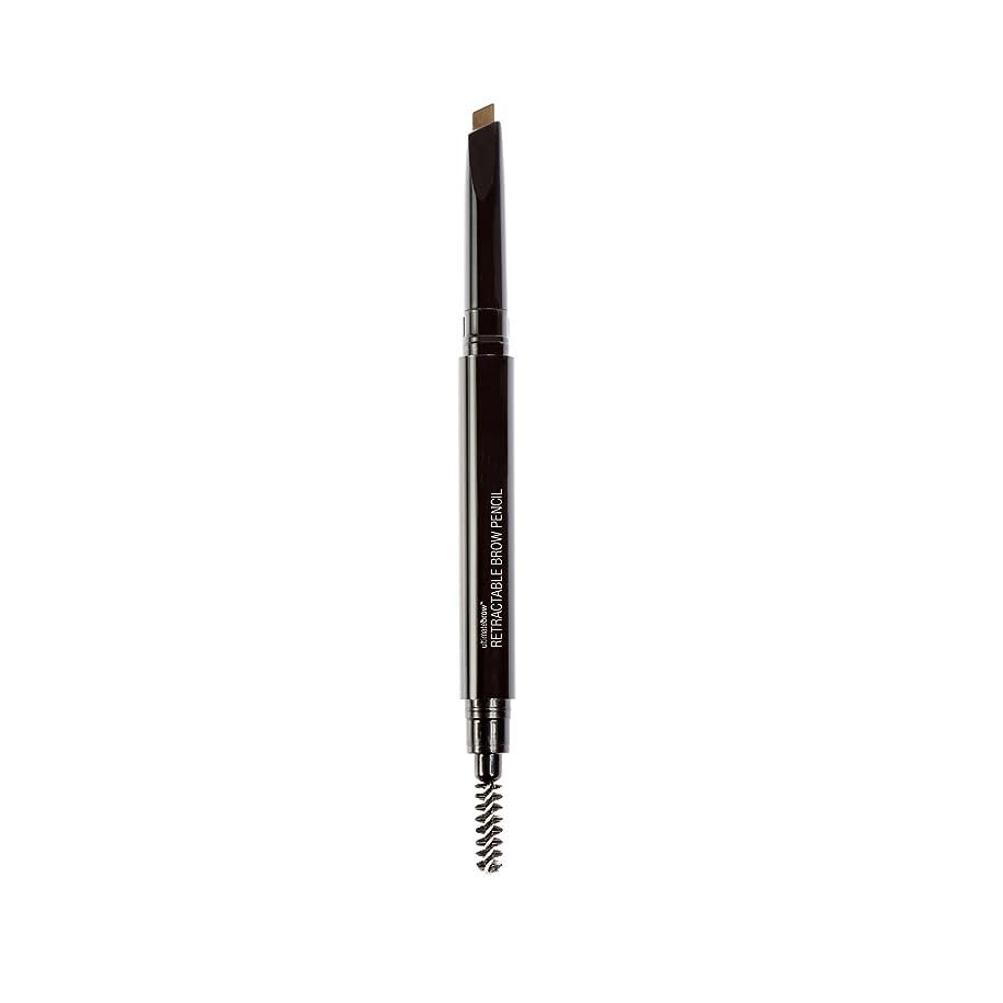 代数保守可能ヒントWET N WILD Ultimate Brow Retractable Brow Pencil - Taupe (並行輸入品)