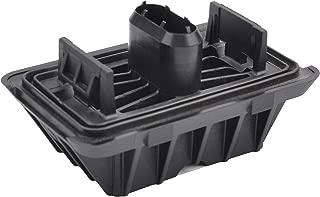 POTAUTO Upgraded 51717065919 Car Jack Lift Pad Puck Support for BMW 525i 528i 530i 535i 545i 550i M5 E60 E61 5 Series