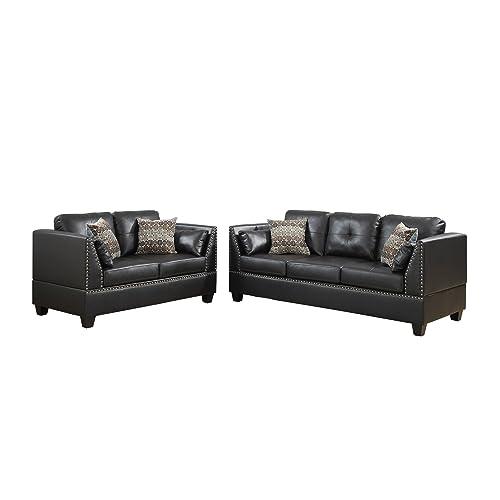 2 Piece Living Room Set Amazon Com