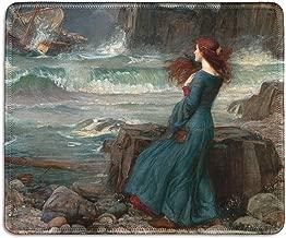 john william waterhouse miranda the tempest painting