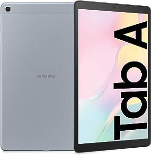 Samsung SM-T510N Galaxy Tab A 10.1 32GB (2019) WIFI silver EU