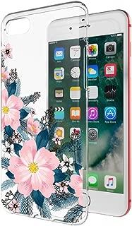 MTT Designer Printed Soft Jelly Back case Cover for Apple iPhone 8 & 7 (Design 136)