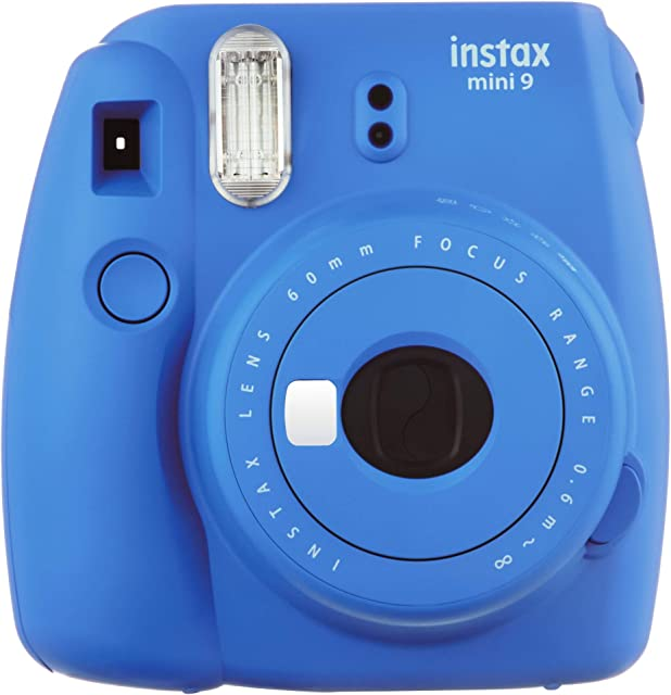 Instax Mini 9