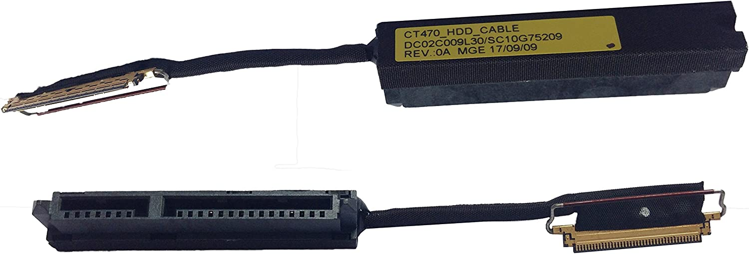 HDD Connector Sata Cable for Compatible Washington Mall ThinkPad T470 price DC02C009L0
