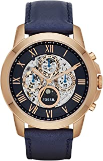 Best fossil moon phase watch Reviews
