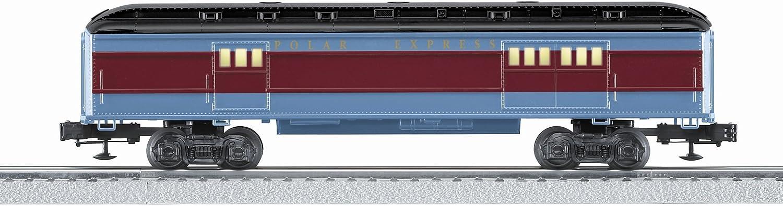 Lionel Polar Express Baggage Car