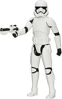 Star Wars 12-Inch First Order Stormtrooper Figure