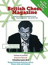 British Chess Magazine: December 2015