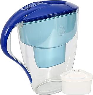 Carafe filtrante Dafi Astra Unimax 3.0L + 1 Cartouche - Bleu