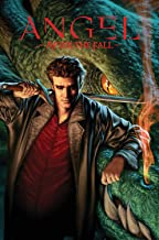Angel: After the Fall, Vol. 1