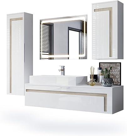Amazon.es: molduras de madera - Baño / Muebles: Hogar y cocina
