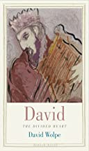 David: The Divided Heart (Jewish Lives)