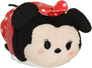 Disney Tsum Tsum Mini Bean Plush - Minnie Mouse