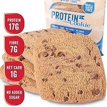 justines protein cookies keto