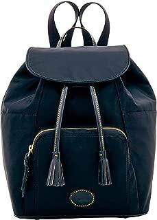 Dooney & Bourke Nylon Backpack Black