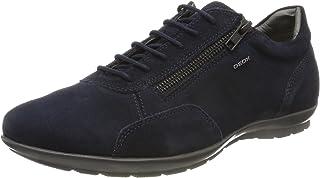 Geox Hombre Uomo Symbol A Zapatos de cordones