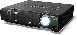 Sharp HE XVZ17000 300-Inch 1080p Front Projector - Black