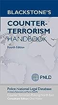 Blackstone's Counter-Terrorism Handbook (English Edition)