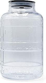 Best 5 gallon glass pickle jar Reviews