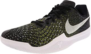 Kobe Mamba Instinct Mens Basketball Shoes