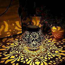 Solar lantaarn buiten licht (1 Pack)